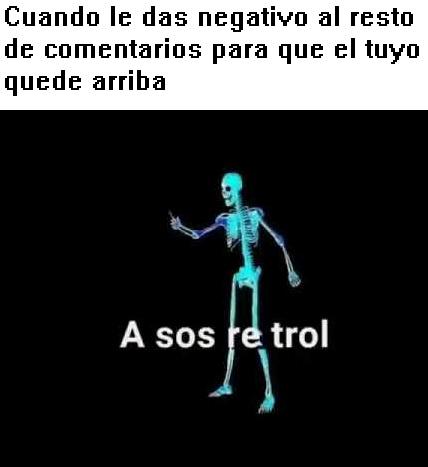 re trollllll - meme