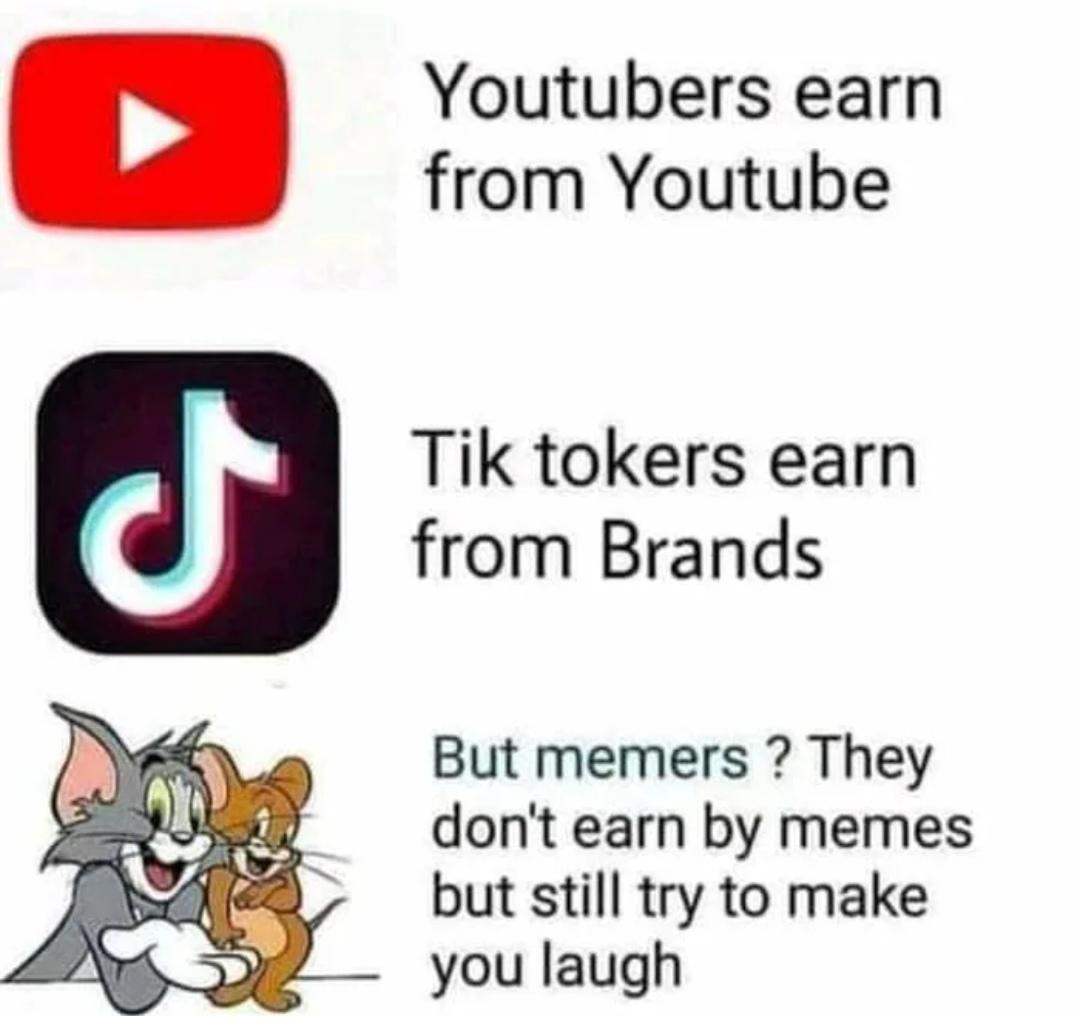 True memers will understand this