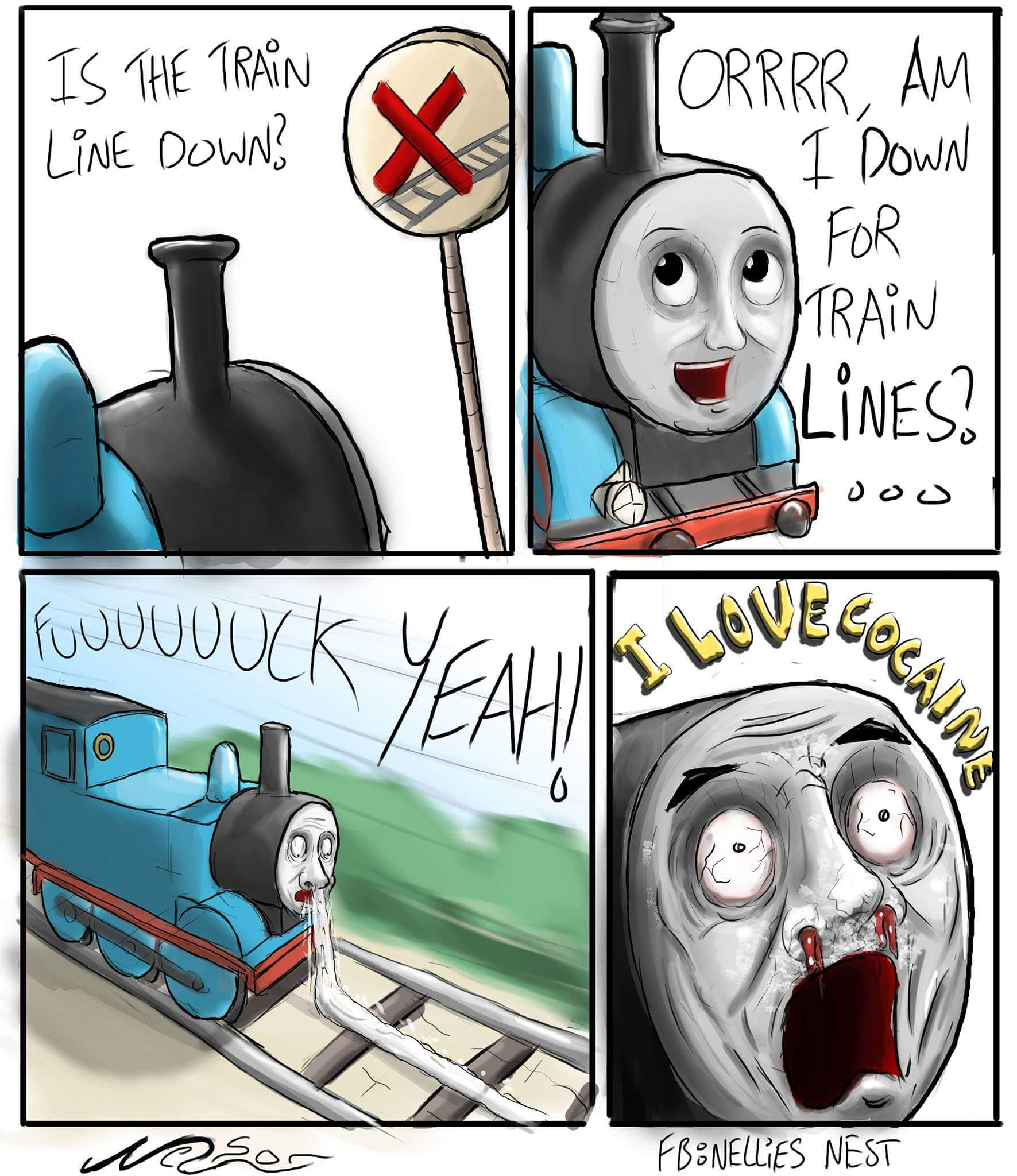 5a3bf8d9acb7f the best thomas the tank engine memes ) memedroid