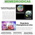 Noticias Memedroidicas ≠ 23 / Ago / 2020