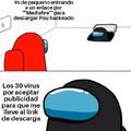 Buenardo el Pou hackeado