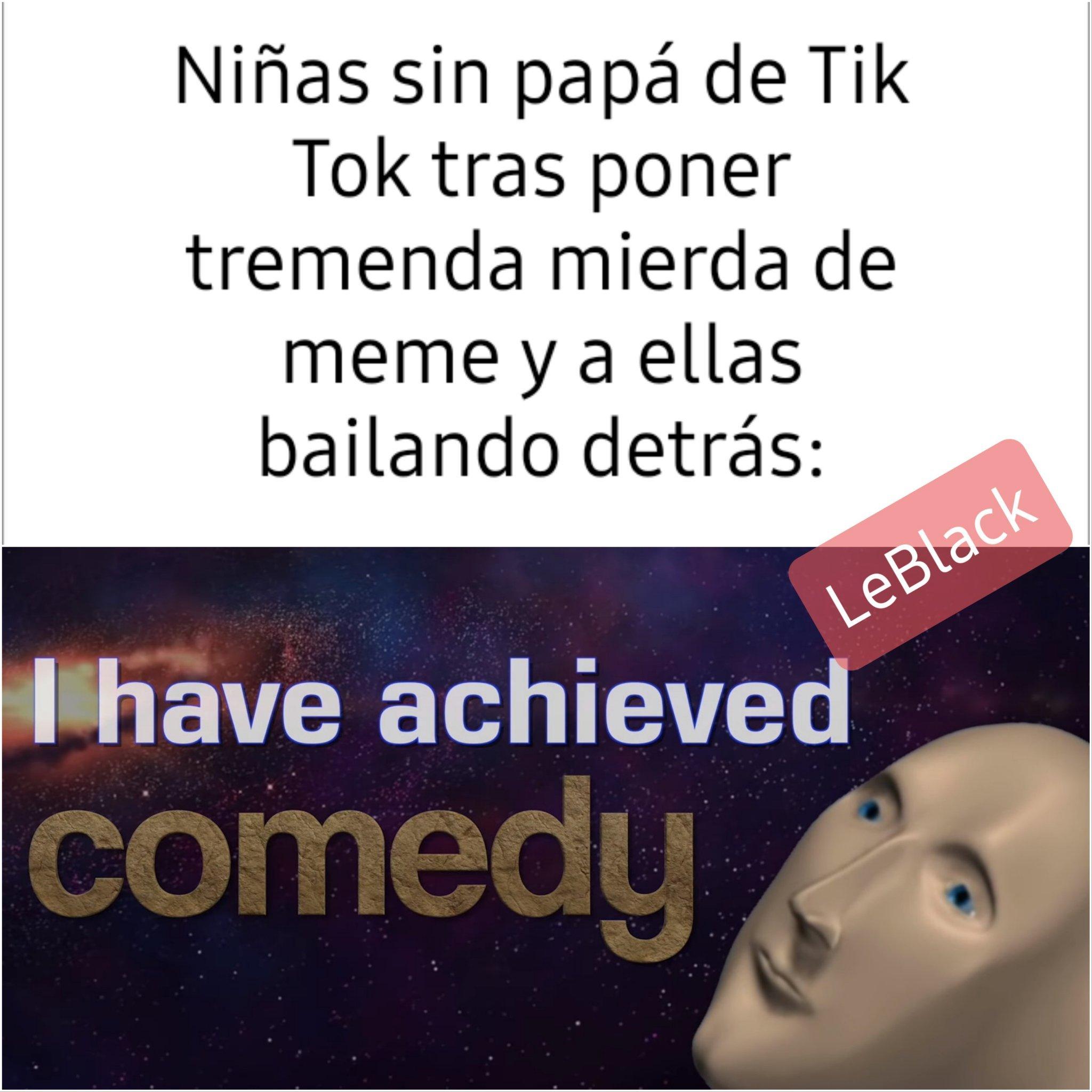 Confirmen - meme