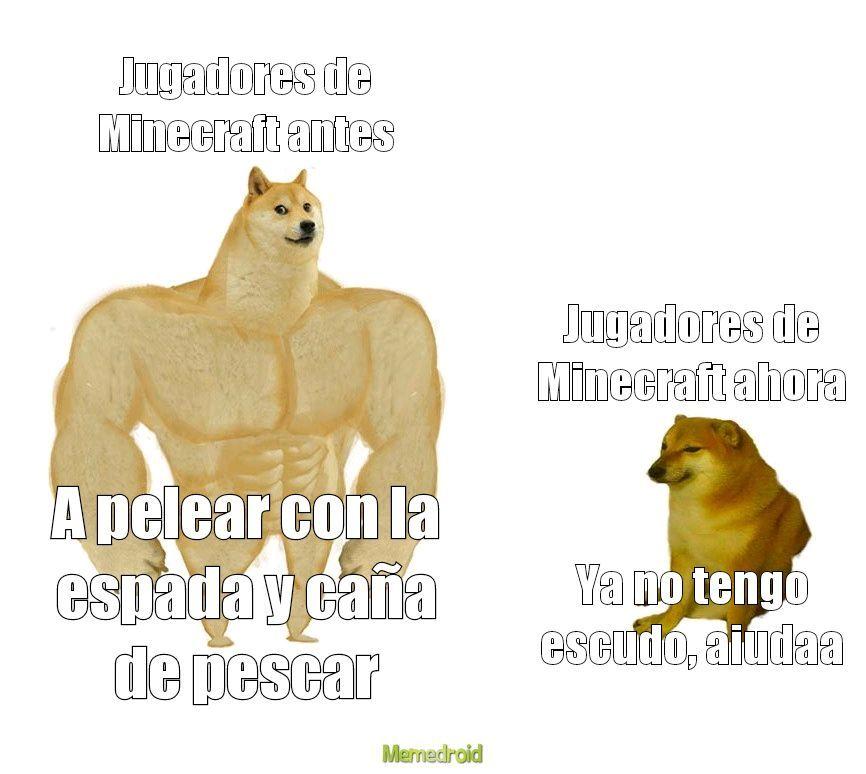 PVP - meme