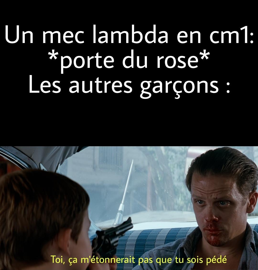 aHa lE gÉ - meme