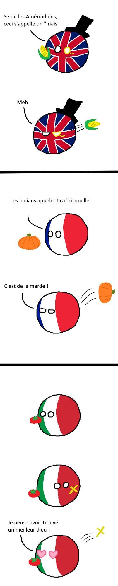 Nouvelle pp faites par Frenchball ! - meme