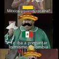 Soy colombiano :'v