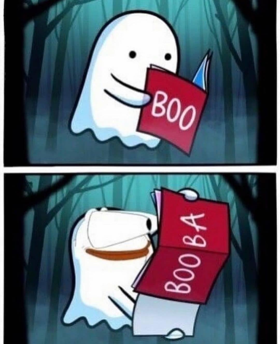 Embrace Booba - meme