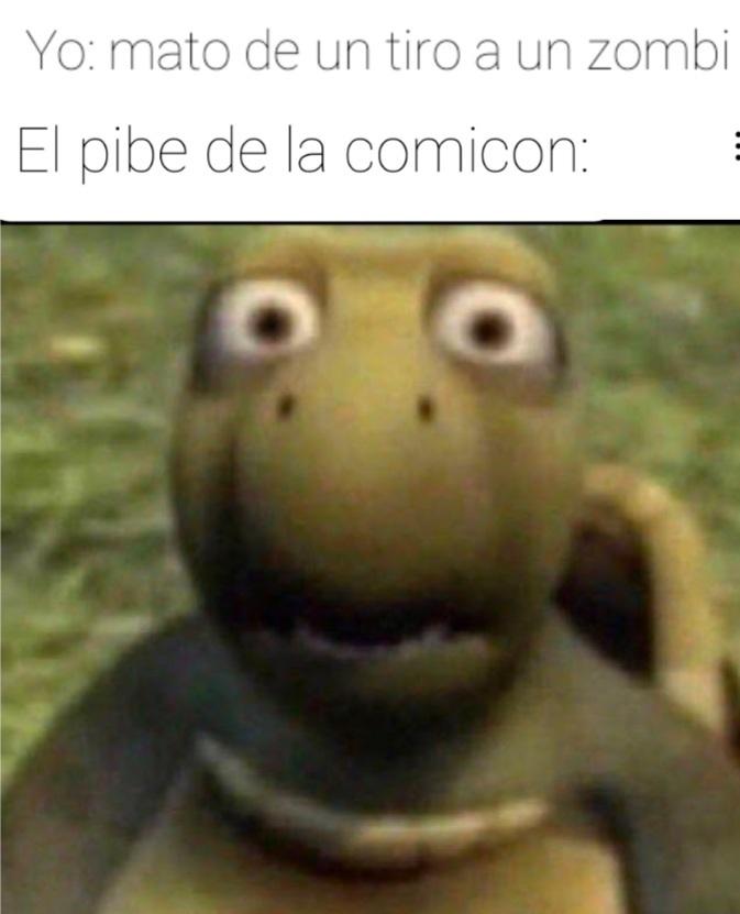 *fear* - meme