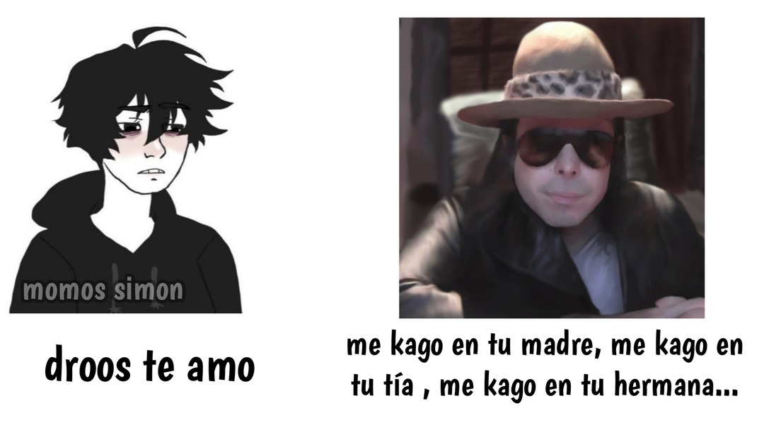 Wenass - meme