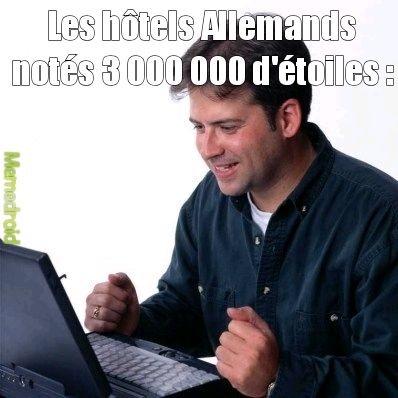 Trip advisor - meme