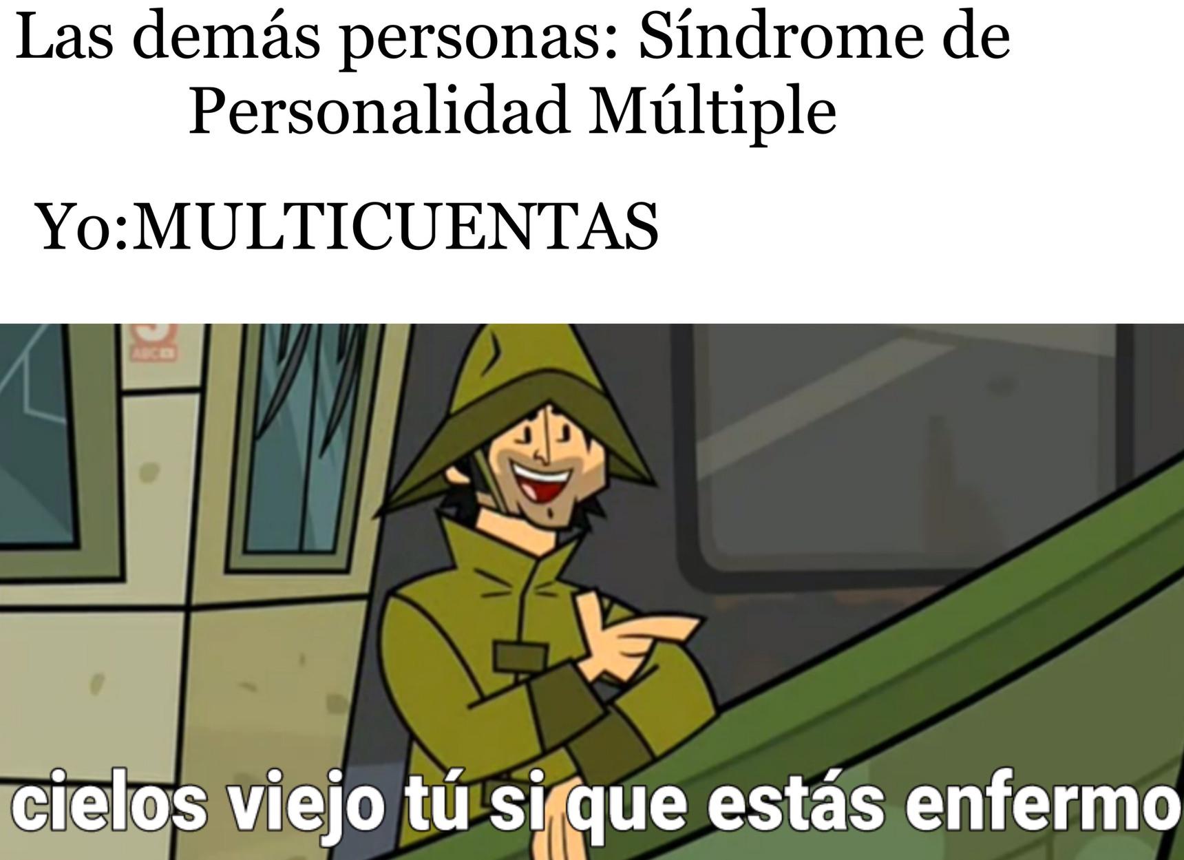 multis - meme