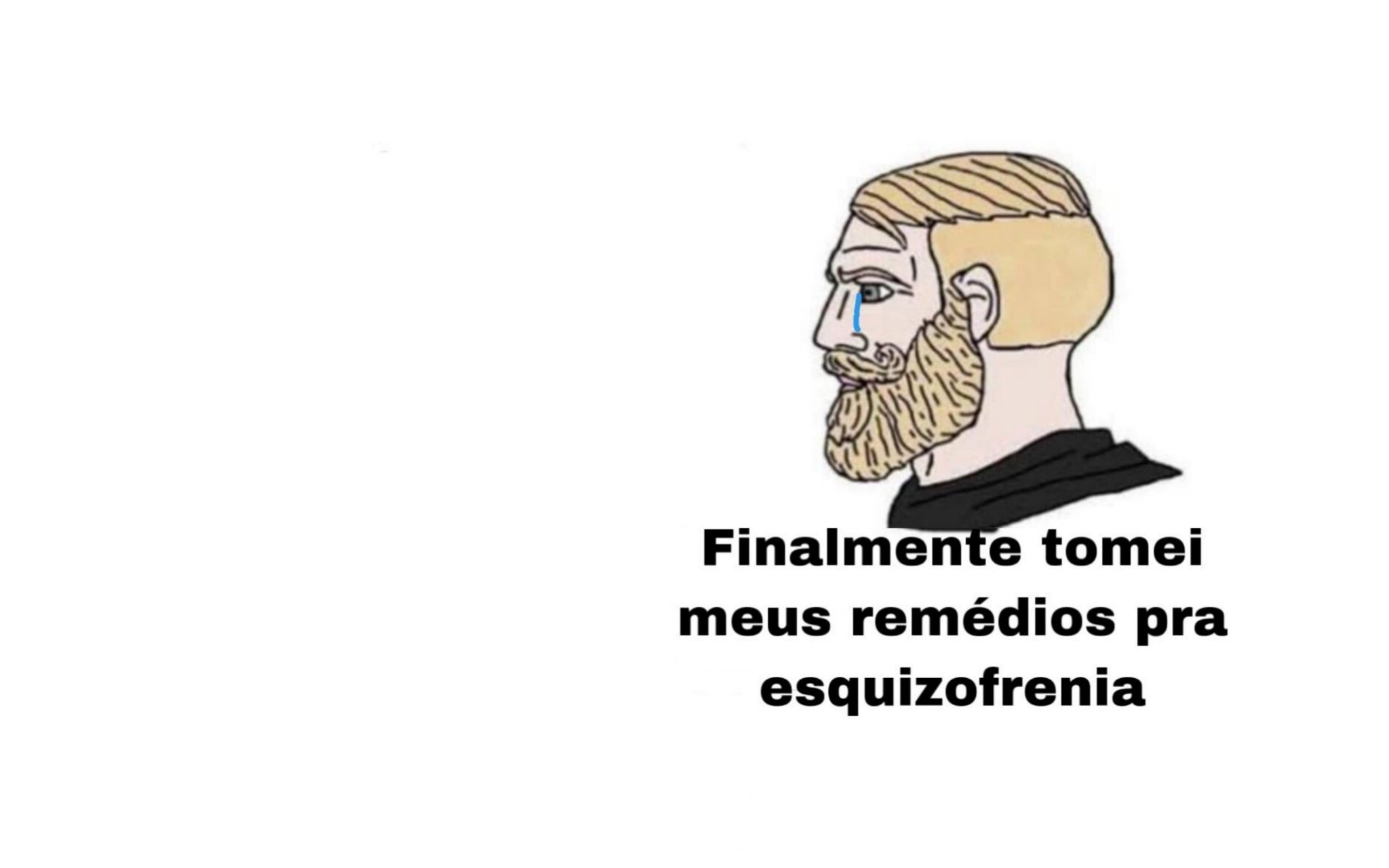 Caraí - meme