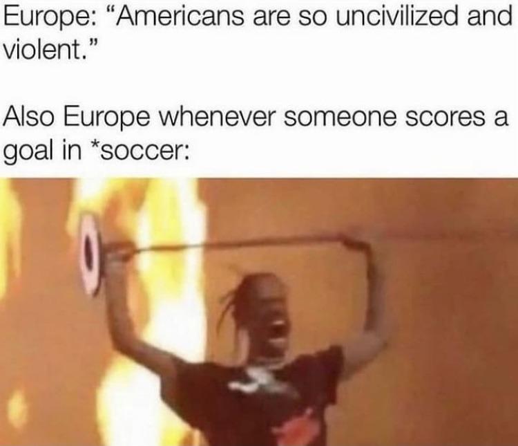 *screaming* - meme