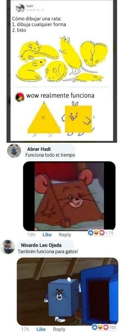 cualquier cosa - meme