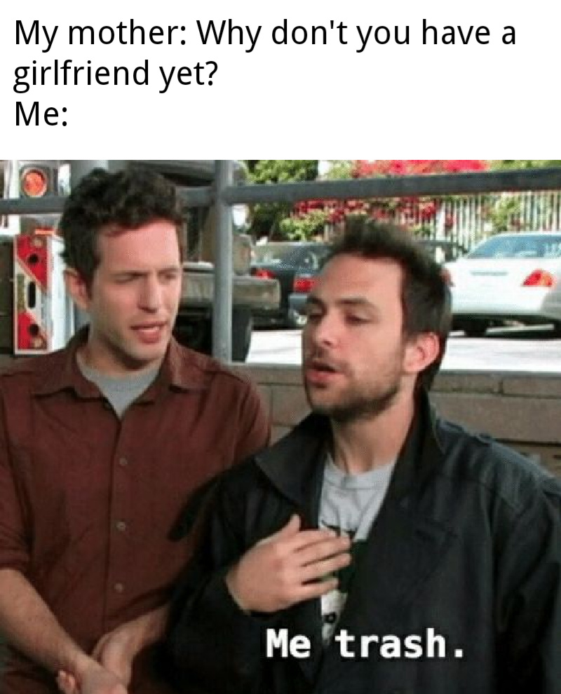 Its OC but it's bad OC - meme
