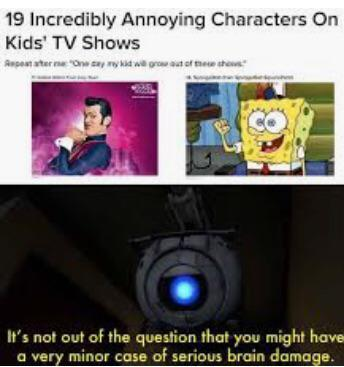 Let me guess, buzzfeed - meme