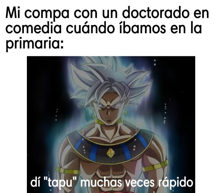 tapu - meme