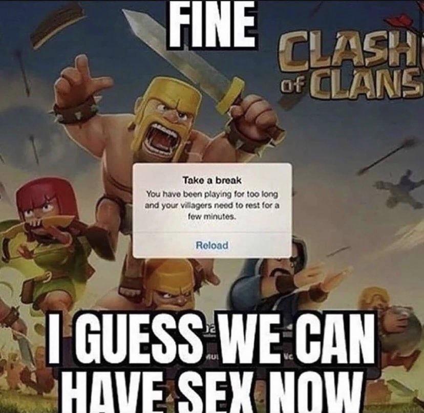 I wait for this moment - meme