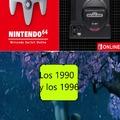 Nintendo 64 y Mega Drive Sega vuelve en acción