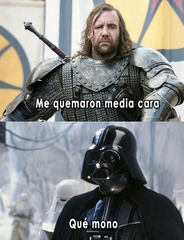 Q mono - meme