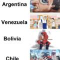 Latinoamericano en versión anime