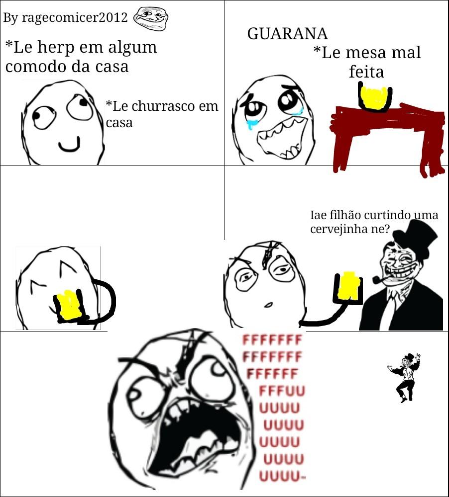 Hmmmm guarana - meme
