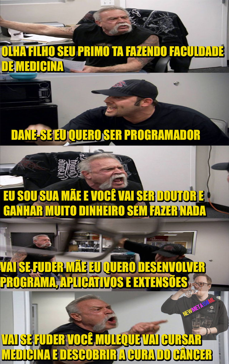 Baseado na base real - meme