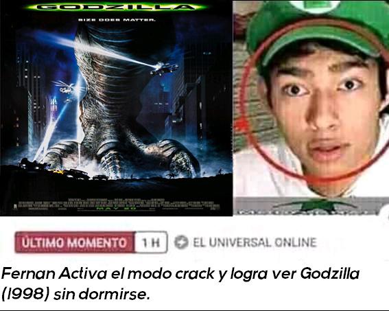 No Importa si eres #TeamKong o #TeamGodzilla, Todos sabemos que los dos van a ganarle a Mecha King Ghidorah (O Mecha Godzilla) - meme
