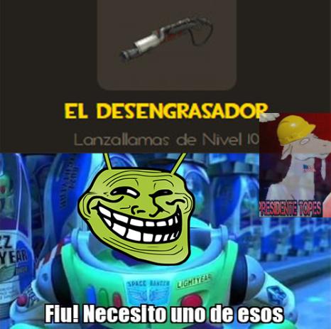 Pyro :3 - meme