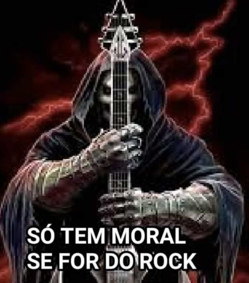 último meme sobre rock