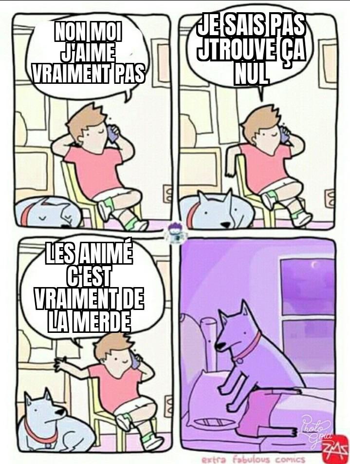 Rien - meme