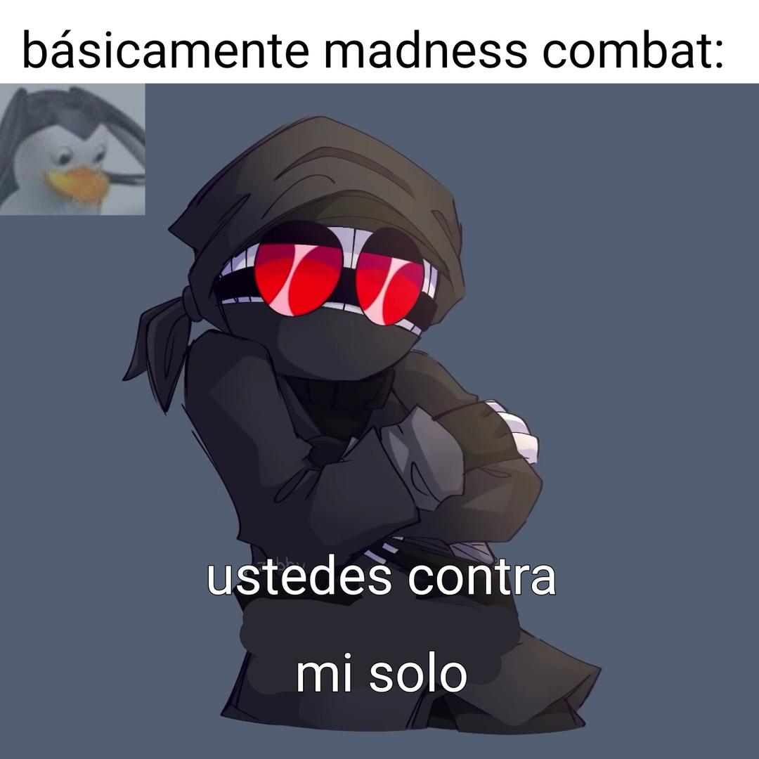 El hank - meme