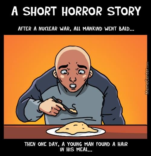 Fallout 4 story line - meme