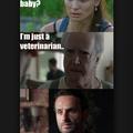 I hated Lori