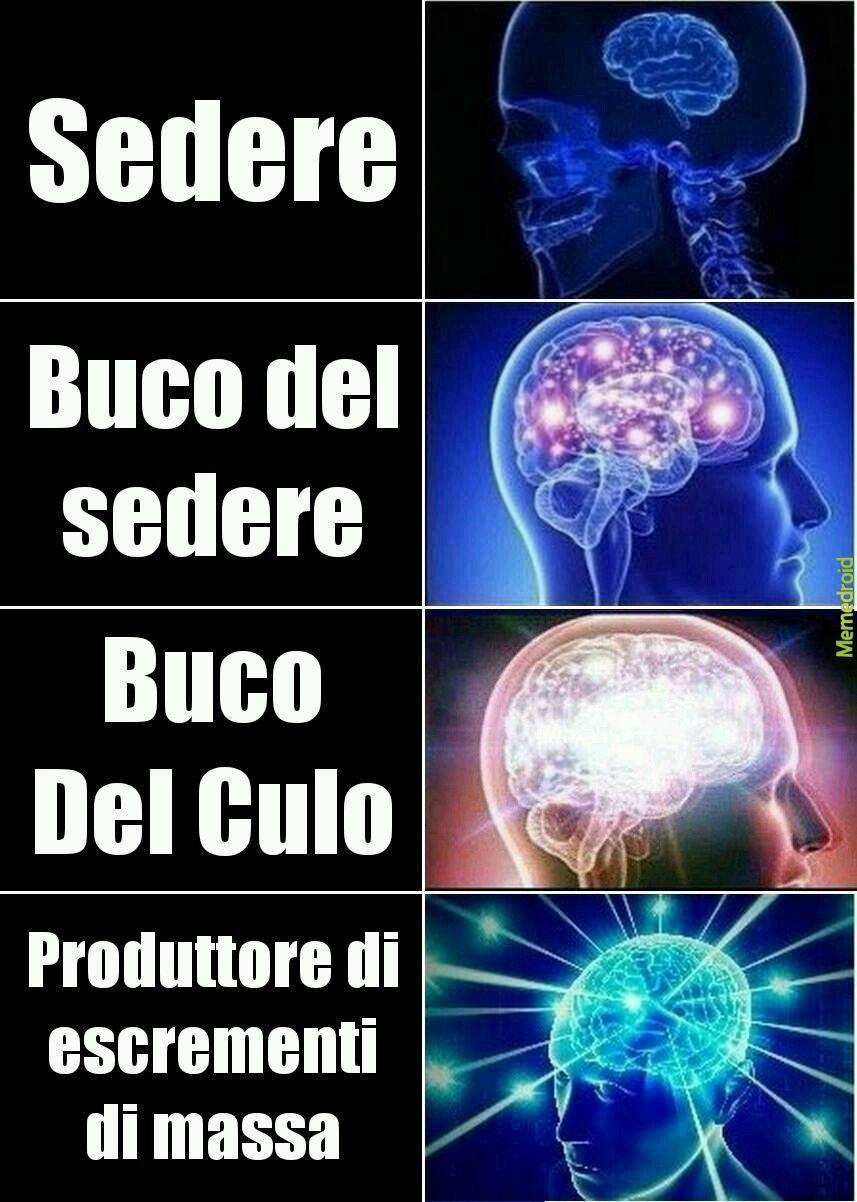 A Genius... - meme