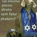 Eu gosto dos judeus e de Israel...   Eu sou cristão