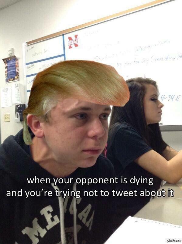 MAGA - meme