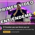 Su contenido es mejor por qué es gay