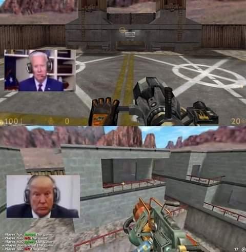 batalha do século - meme