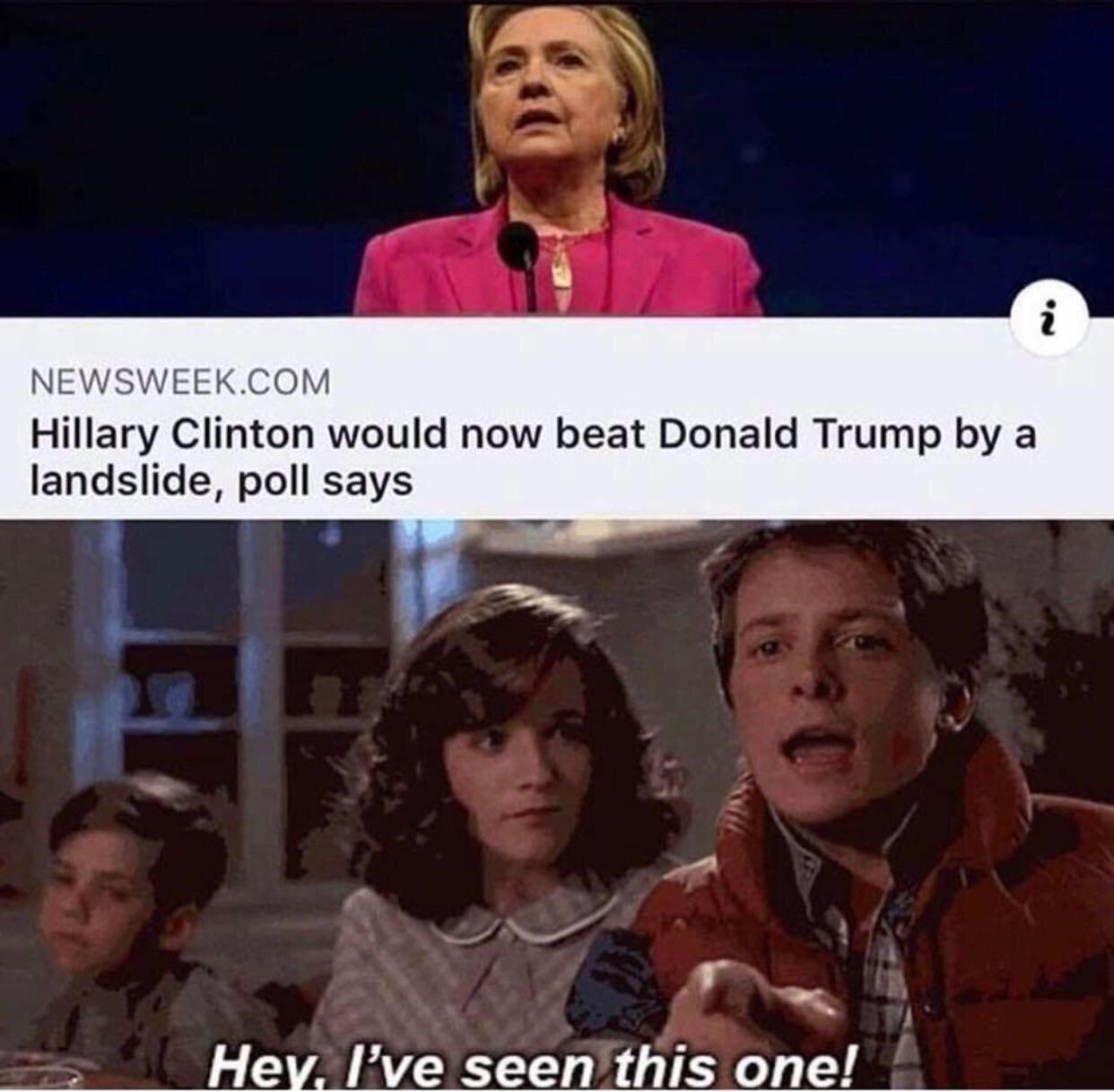 It's Starting Again - meme