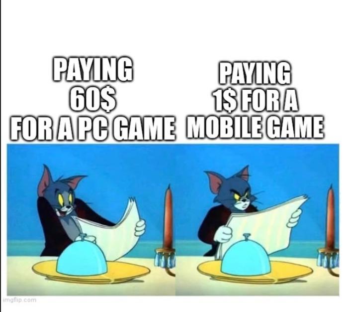 gamer moment - meme