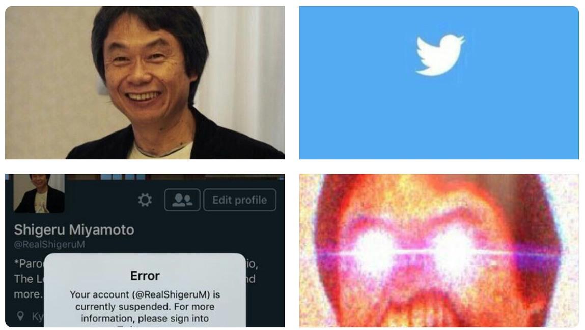 R.I.P - meme