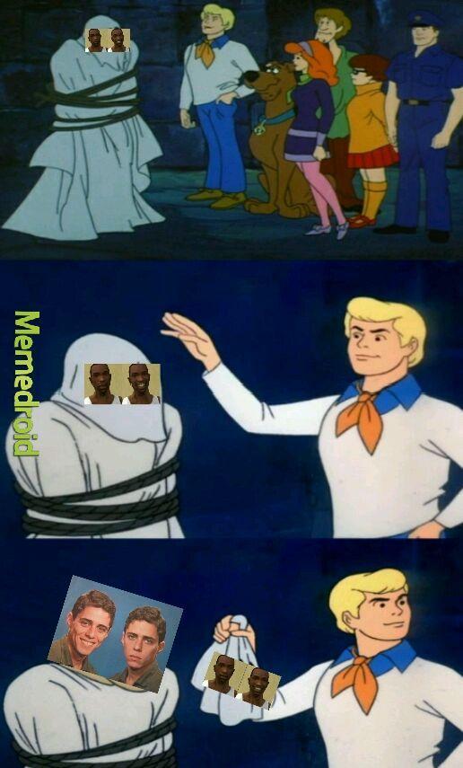 desmascarando memes