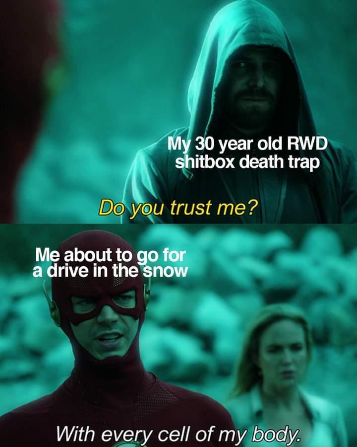plz dont break - meme