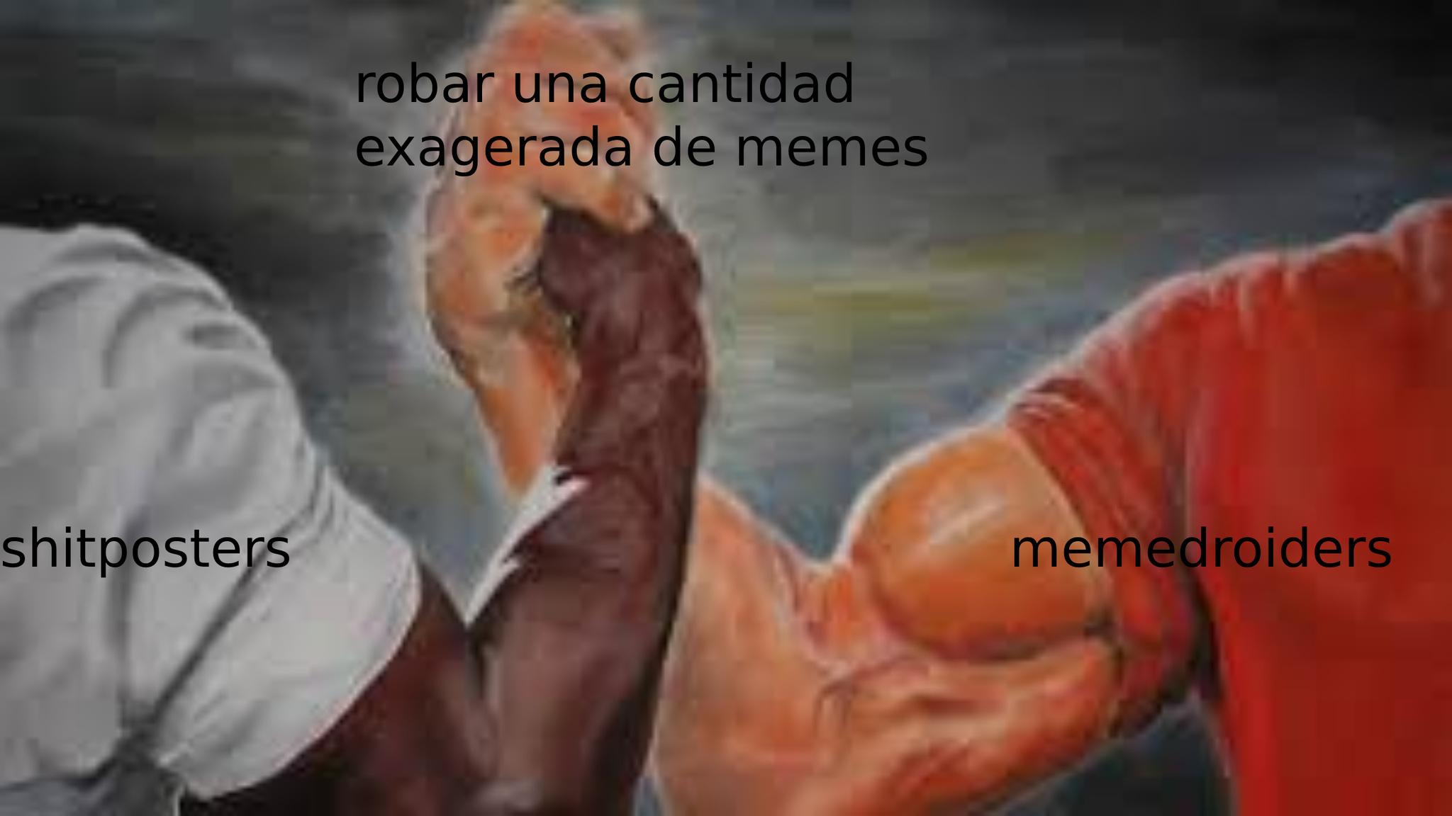 díganme si utilice bien el formato - meme