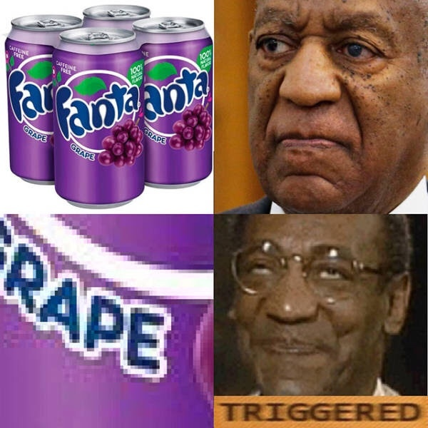 grape :o - meme
