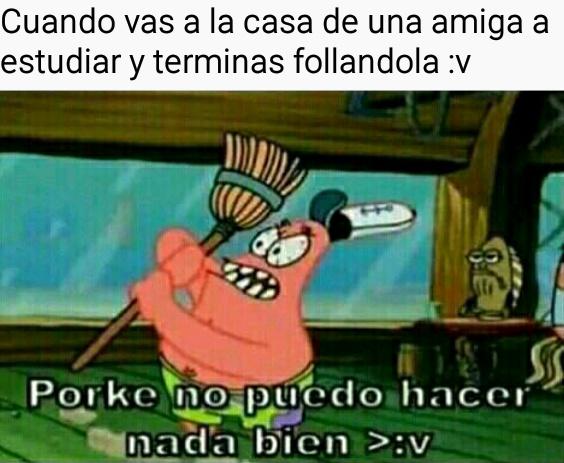 Alv :'v - meme