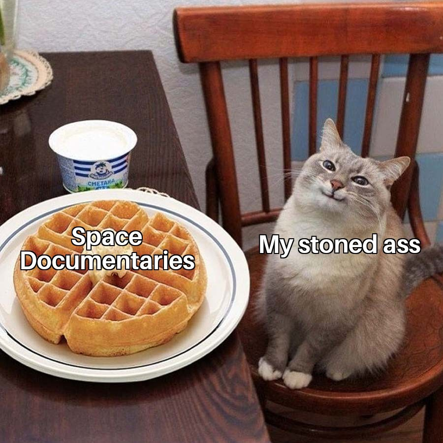 Is self isolation over yet - meme