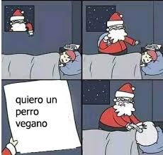 meme sobre veganos extremos