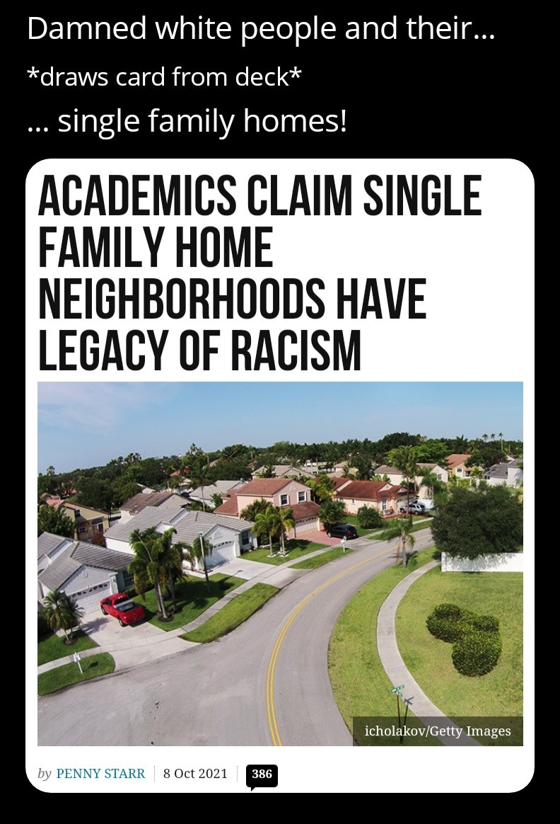 The left systematically destroyed the black nuclear family to make them poor - meme